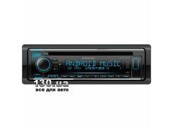 CD/USB автомагнитола Kenwood KDC-172Y
