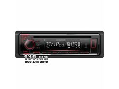 CD/USB автомагнитола Kenwood KDC-BT520U