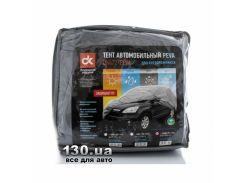 Тент автомобильный Дорожная Карта DK472-PEVA-3L