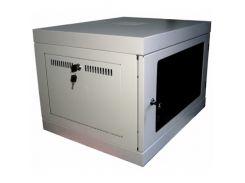 NETS US-WMNC66-6U-FLAT Шкаф