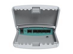 Mikrotik CRS105-5S-FB (FiberBox)