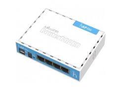 Mikrotik RB941-2nD (hAP lite classic) Маршрутизатор