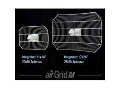 Ubiquiti AirGrid 2M-16 HP Точка доступа