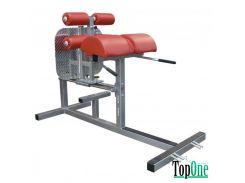 Скамья для тренировки ягодичных и бедер Pro Series LEGEND FITNESS 3214