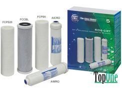 Aquafilter RO6-CRT