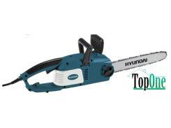 Электропила цепная Hyundai ХЕ 2400