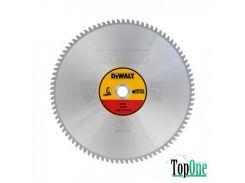 Диск пильный DeWALT 355х25.4мм DT1927