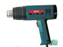 Фен промышленный Spektr professional  SHG-2100 (кейс)