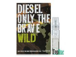 Diesel Only The Brave Wild муж., edt 1.5ml пробирка 57273