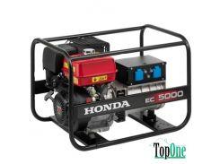 Генератор HONDA EC5000K1 GV