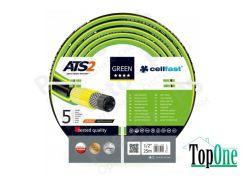 Шланг Green Cellfast GR 1/2 25