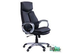 Кресло AMF Optimus черный 512153