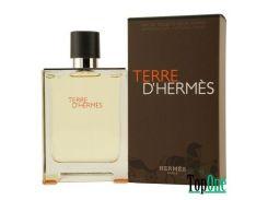Terre D`Hermes туалетная вода 100ml м 7227