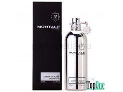 Montale Chypre Fruite парфюмированная вода, унив. 100ml декод 62271