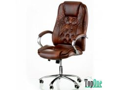 Кресло Special4You Kornat brown E5722