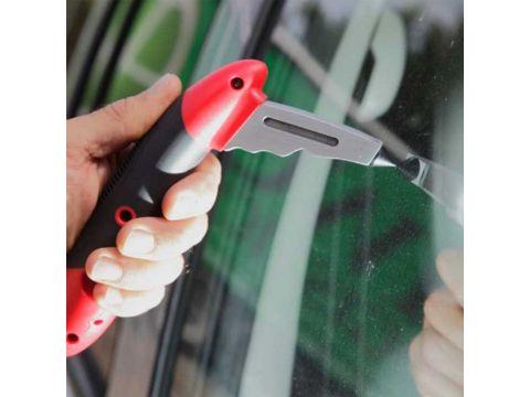 ➜Вспомогательное устройство Helping Handle Pro EL-6940 4 в 1 опора разбиватель стекол стропорез LED фонарик Киев