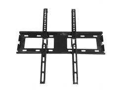 Крепеж телевизора DINGNUO S41 универсальный для диагонали 26-55 дюймов настенный регулируемый