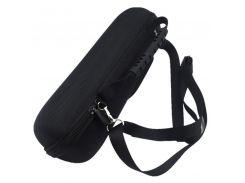 ◯Сумка чехол Lesko Black для JBL Xtreme mini Pulse p3 mini Charge 3 с ручками для удобной транспортировки