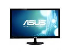 """➣Монитор ASUS VS197DE с экраном 18.5"""" разрешение 1366x768 Smart View VGA матрица TN+film для ПК"""