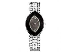 ☄Часы BAOSAILI BSL961 Black с оригинальным циферблатом модный браслет женские наручный аксессуар