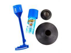 ➣Вантуз Plumber's Hero для прочистки канализационных труб