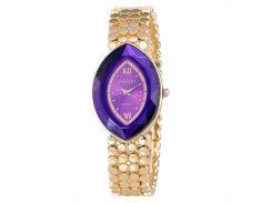 "➜Часы BAOSAILI BSL961 Purple бренд ""глаз"" женские наручные кварцевые часы"