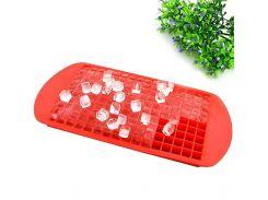 ➨Силиконовая форма для льда CUMENSS B-1010 Red емкость для хранения