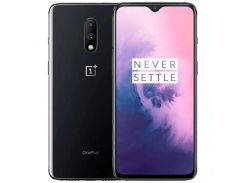 "☜Безрамочный смартфон 6.41"" OnePlus 7 Mirror grey 8/256GB Optic AMOLED 4K UHD Камера 48+16 Android 9.0"