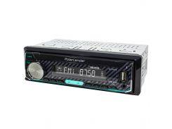 ➚1DIN автомобильная магнитола Polarlander VM-901B функция Блютуз/FM радио/USB/AUX/SD/MP3*