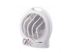 ✲Тепловентилятор Prime Technics HFV 215 бытовой настольный обогреватель для дома офиса