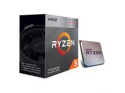 ✯Процессор для ПК AMD Ryzen 3 3200G (3.6GHz 4MB 65W AM4) Box (YD3200C5FHBOX)