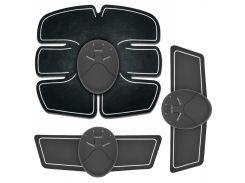 Стимулятор мышц Beauty Body Mobile Gym Smart Fitness набор для подкачивания пресса рук ног фитнес дома