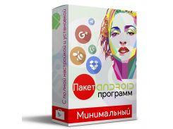"""★ Установка пакета """"Минимальный"""" программное обеспечение для смартфона и планшета на ОС Android"""