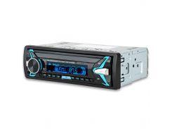 ➨Автомагнитола Lesko 4785 1 DIN поддержкой Bluetooth SD карт USB AUX функция ответа на звонки пульт ДУ*