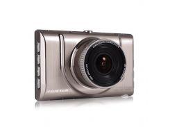Видеорегистратор Anytek A100+ Full HD ЖК-дисплей TF карта HDMI USB объектив 170 градусов 30 кадров/сек