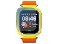 ➛Защитная пленка Lesko для детских смарт-часов Q90 для умных часов