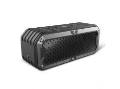 Мини колонка ZEALOT S6 Black 3Wх2 Bluetooth карта micro SD Power Bank AUX Audio Micro SD Громкая связь Зеалот