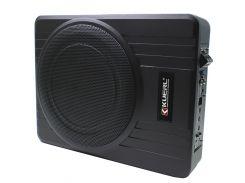 """Сабвуфер 10"""" KUERL K-1003APR 600 В в машину музыкальный мощная аудиосистема для автомобиля"""