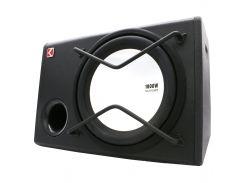 ☄Автомобильный сабвуфер 12'' KUERL K-V12 APR максимальная мощность 1800 Вт громкий бас акустика в авто