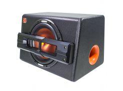 """✓Сабвуфер 10"""" KUERL K-1030APR на 1200 Вт мощная аудиосистема для автомобиля прослушивания музыки"""
