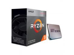 ✯Процессор для ПК AMD Ryzen 3 3200G (3.6GHz 4MB 65W AM4) Box (YD3200C5FHBOX)