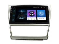 "Штатная автомобильная магнитола 10"" Toyota Camry V40 (2006-2011 г.) 2/32 Гб 4 ядра Bluetooth WiFi Android*"