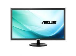 """Монитор 21.5"""" ASUS VP228DE для компьютера 1920 x 1080 WLED матрица TN Full HD для геймеров"""
