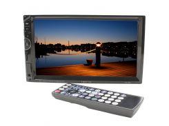"Автомобильная 2 DIN магнитола HEVXM HE 888 сенсорный Full HD экран 7"" MP5 FM radio USB AUX microSD"