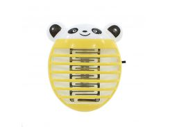 Ультрафиолетовый уничтожитель насекомых Lesko Bear Yellow электрическая ловушка-отпугиватель от комаров