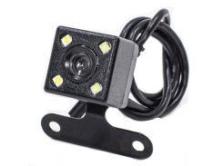 Камера заднего вида Lesko DSD098 автомобильная универсальная для видеорегистратора
