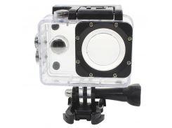 Аквабокс экшн камеры DV Action Lesko H9 (SJCAM SJ4000, SJ4000 WiFi, SJ4000 Plus) защитный чехол