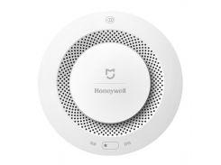 Датчик дыма Xiaomi MiJia Honeywell Fire Alarm пожарная сигнализация для умного дома Wi-Fi-чип