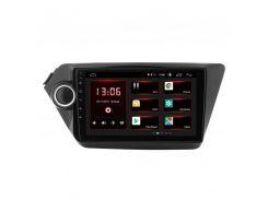 """Штатная автомобильная магнитола 9"""" Kia K2 (2012-2016 г.) сенсор память 1/16 Gb GPS Android 8.1 Go Wi FI"""