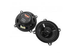Автомобильная акустика Labo LB-BS502HT 5-дюймовые динамики (13см) мощность 100 Вт коаксиальная
